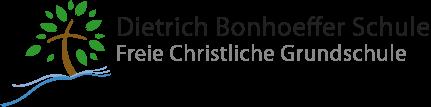 Dietrich Bonhoeffer Grundschule Logo