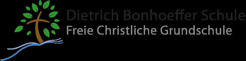 Dietrich Bonhoeffer Schule – Schwäbisch Gmünd Retina Logo
